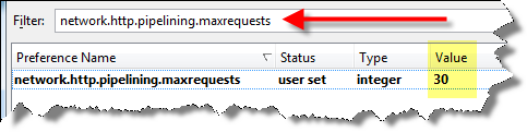 network.http.pipelining.maxrequests